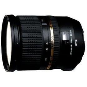 Tamron AF SP 24-70mm f / 2.8 Di VC USD C 95110003513113 Photo n°. 1