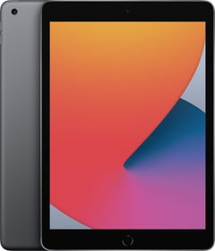iPad 8th WiFi 128GB 10.2 space gray Apple 798760900000 Photo no. 1