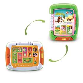 Mon imagi'tablet (DE) Jeux éducatifs VTech 744692690000 Photo no. 1