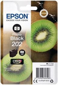 202 photo noir Cartouche d'encre Epson 798548900000 Photo no. 1