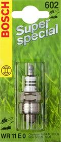 Super Special 602 WR 11 E 0 Bougie Bosch 620418900000 Photo no. 1