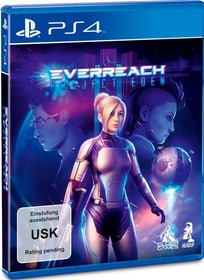 Everreach: Project Eden [PS4] (D) Box 785300150613 Bild Nr. 1