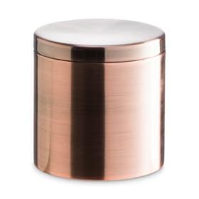 JOANA Wattenbecher 374143000670 Grösse H: 8.5 cm Farbe Kupferfarben Bild Nr. 1