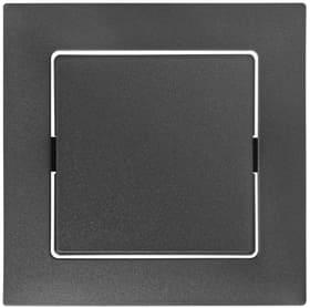 Edizio Due UP interrutore/pulsante singolo Set di copertura Feller 612198800000 N. figura 1