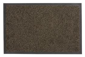 BEAT Fussmatte 412830006089 Farbe braun Grösse B: 60.0 cm x T: 90.0 cm Bild Nr. 1