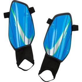 Charge Guard Fussball Schienbeinschoner Nike 461964200340 Grösse S Farbe blau Bild-Nr. 1