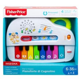 FP GFK01 Babys prima tastiera (IT) Musica Fisher-Price 747334090200 Lingua _IT N. figura 1
