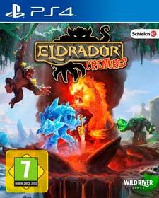 Eldrador Creatures [PS4] (D) Box 785300154544 Photo no. 1