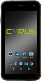 CS22 Dual SIM 16GB schwarz Smartphone Cyrus 785300133124 Bild Nr. 1
