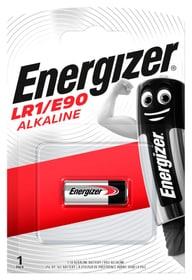 LR1/E90 1 pièce pile spéciale Spezialbatterie Energizer 792230100000 Photo no. 1