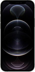 iPhone 12 Pro 512GB Graphite Smartphone Apple 794663100000 Couleur Graphite Capacité de Mémoire 512.0 gb Photo no. 1