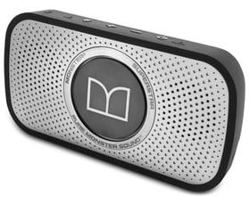 Monster Superstar HD Bluetooth Lautsprecher grau Monster 77281370000015 Bild Nr. 1