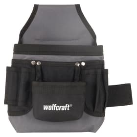 Tasca per attrezzi per la cinghia Wolfcraft 603590000000 N. figura 1