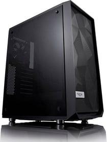 Meshify C Dark TG Boîtiers PC Fractal Design 785300144026 Photo no. 1