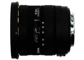 Sigma 10-20mm/3,5 EX DC HSM Canon Objekt 95110002780813 Bild Nr. 1