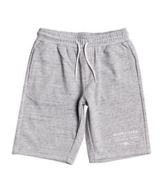 Easy Day - Sweat-Shorts Freizeitshorts Quiksilver 466841014080 Grösse 140 Farbe grau Bild-Nr. 1