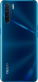 A91 Blazing Blue Smartphone Oppo 785300152710 Photo no. 1