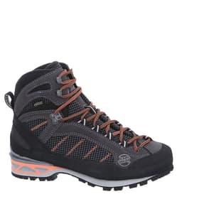 Makra Combi GTX Damen-Trekkingschuh Hanwag 473339040586 Grösse 40.5 Farbe anthrazit Bild-Nr. 1