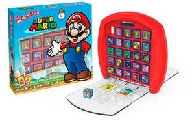 Super Mario Top Trump Match Jeux de société 747708000000 Photo no. 1