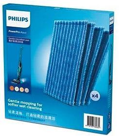 Polti coussin en microfibre FC8016/01 Accessoire Philips 785300144768 Photo no. 1