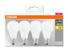 BASE A60 8.5W 4x LED Lampe Osram 421091700000 Bild Nr. 1
