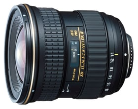 Tokina 11-16mm/F2.8 DX II Objectif Objectif Tokina 785300123992 Photo no. 1