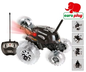 "Voiture RC ""Power Tumbler"""