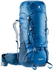 Aircontact 40 + 10 SL Damen-Trekkingrucksack Deuter 466237600040 Grösse Einheitsgrösse Farbe blau Bild-Nr. 1