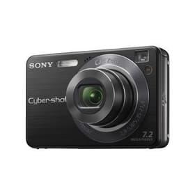 L-SONY DSC-W120 BLACK Sony 79328680000008 Photo n°. 1