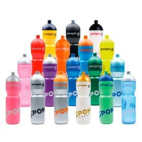 Bidon Trinkflasche Sponser 491985900030 Grösse / Farbe Assortiert - 1.0 L Bild Nr. 1