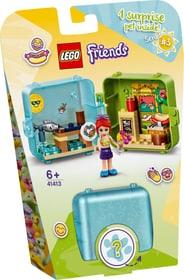 Friends Magische Würfel Le cube de jeu d'été de Mia 41413 LEGO® 748743500000 Photo no. 1