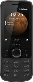 225 Charcoal Black Mobiltelefon Nokia 794660100000 Bild Nr. 1