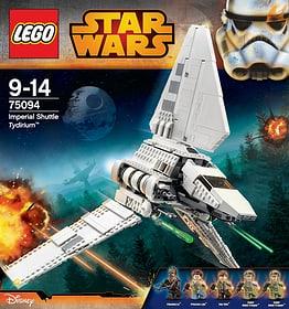 Star Wars Imperial Shuttle Tydirium 75094 Lego 74787380000015 Photo n°. 1