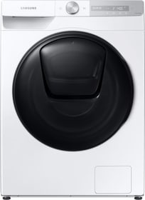 WD80T754ABH/S5 Waschtrockner WD80T754ABH/S5 Samsung 785300156698 Bild Nr. 1