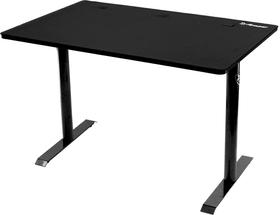 Arozzi Arena Leggero Gaming Desk noir Table de jeu Arozzi 785300155465 Photo no. 1