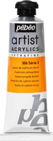 Pébéo Acrylic Extrafine Pebeo 663509030600 Colore Giallo Cad. Scuro I N. figura 1