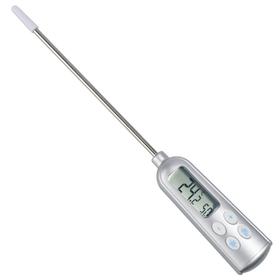Gourmet Thermometer mit Alarm Cucina & Tavola 703286600000 Bild Nr. 1