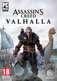 PC-Assassin's Creed Valhalla Code in a Box 785300152967 N. figura 1
