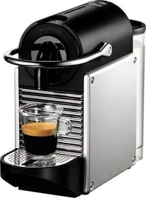 Nespresso Pixie Aluminium EN124.S Sistemi a capsule De Longhi 717465500000 N. figura 1