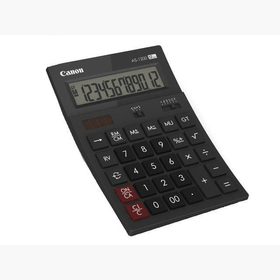 AS-1200 calculatrice de bureau
