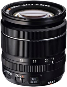 Fujinon XF 18-55mm  F2.8-4.0 R LM OIS Objektiv FUJIFILM 785300128524 Bild Nr. 1