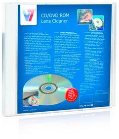 Linsenreiniger CD DVD Reinigung V7 785300150344 Bild Nr. 1