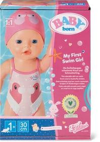 Baby Born My first Swim Girl Puppe Zapf Creation 740107600000 Bild Nr. 1