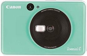 Appareil photo instantané Zoemini C Mint Gr Appareil photo instantané Canon 785300144998 Photo no. 1