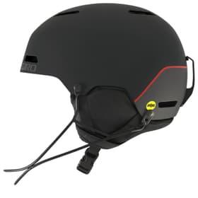 Ledge SL MIPS Wintersport Helm Giro 461834658820 Farbe schwarz Grösse 59-62.5 Bild-Nr. 1