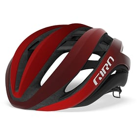 Aether MIPS Casque de vélo Giro 461893255130 Couleur rouge Taille 55-59 Photo no. 1