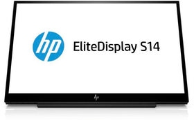 "Elite S14 Portable 14"" Monitor HP 785300146143 Bild Nr. 1"