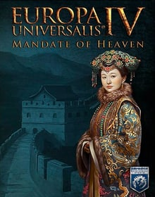 PC/Mac - Europa Universalis IV: Mandate of Heaven Download (ESD) 785300134140 Photo no. 1