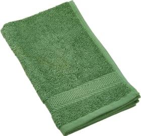 BEST PRICE Serviette d'hote 450872820260 Couleur Vert Dimensions L: 30.0 cm x H: 50.0 cm Photo no. 1