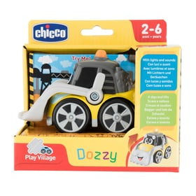 Builder Dozzy Véhicule jouet Chicco 747327100000 Photo no. 1